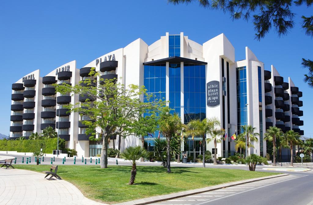 hotels albir hotel Albir Playa