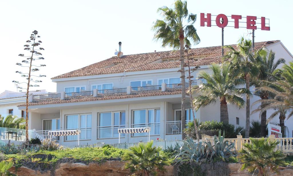 hotels albir hotel La Riviera