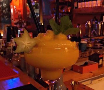 The Beach Lounge