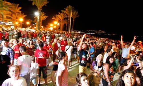 Fiestas de El Albir