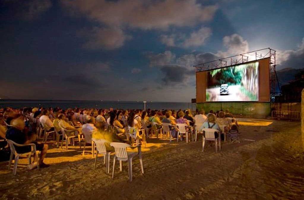 Festival de cine de Alfaz del Pi