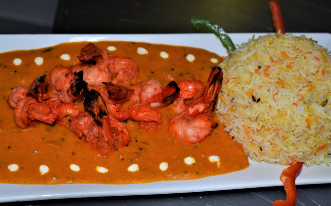Nepalese and Indian restaurant