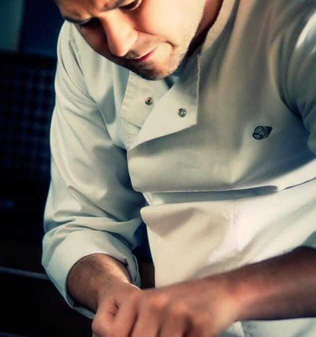 Private chef to entertain your guests