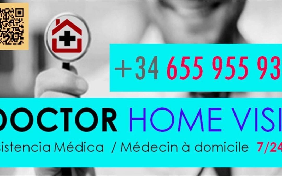 Doctor home visit
