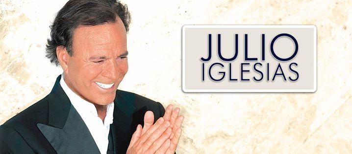 Julio Iglesias en Alicante